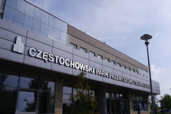 Targi pracy w częstochowskim Parku Przemysłowo-Technologicznym