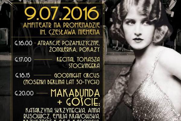 """Kolejny """"Festiwal Retro Częstochowa"""" już w sobotę"""