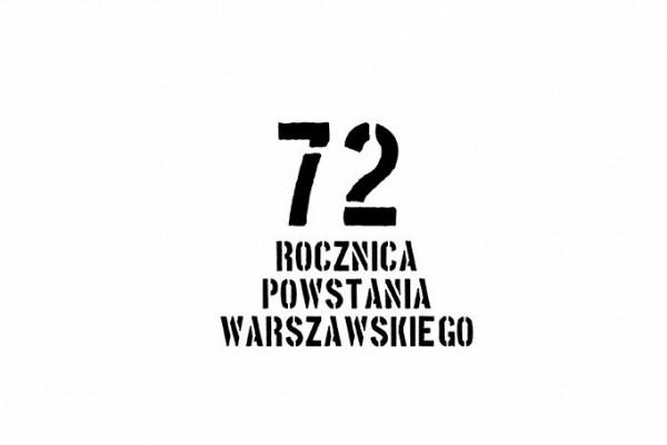 Częstochowskie uroczystości upamiętniające  72. rocznicę wybuchu Powstania Warszawskiego