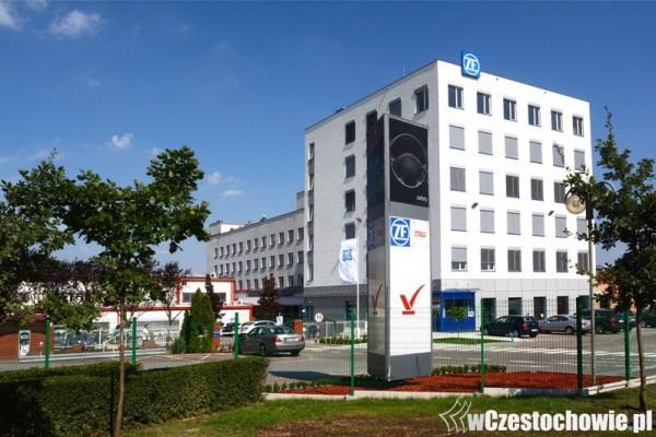 TRW otworzył przy ul. Legionów w Częstochowie nowy biurowiec Centrum Usług Wspólnych. Znajdzie w nim pracę dodatkowo prawie 200 osób.