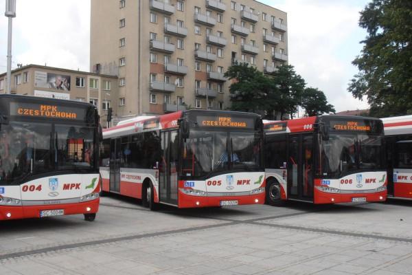 MPK kupi kolejnych 40 nowoczesnych autobusów. Będą to diesle z bogatym wyposażeniem SAS