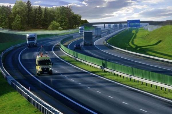Ruszyła budowa częstochowskiego odcinka autostrady A1