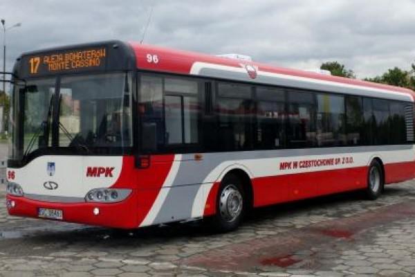 Kolejne oszczędności dla MPK i komfort dla pasażerów