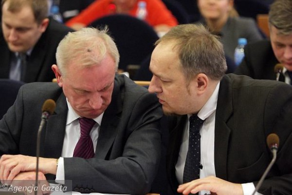 (Nie)radni PiS, Sokołowski i Janus wykluczeni z Rady Miasta Częstochowy