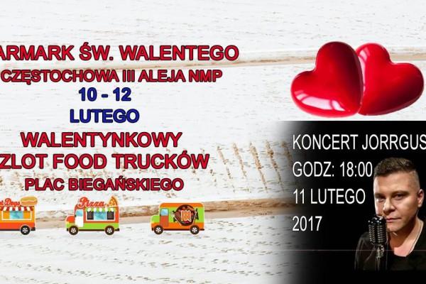 W weekend moc atrakcji i walentynkowy koncert DISCO POLO [PROGRAM IMPREZY]