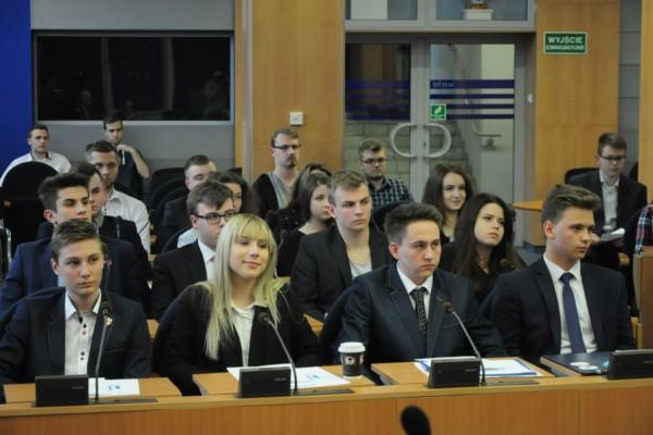 Nowi radni będą reprezentować częstochowską młodzież przez 2 lata