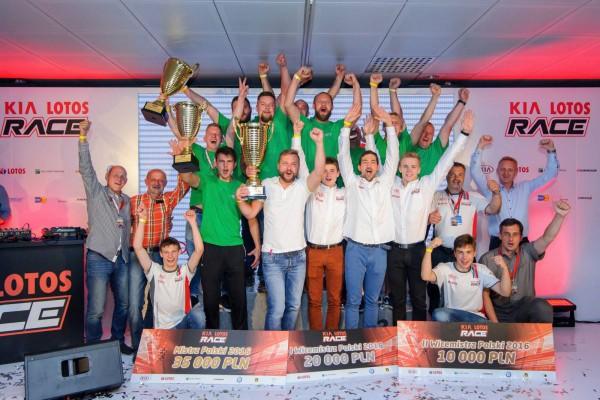 Nowy sezon BM Racing Team ON TOUR!