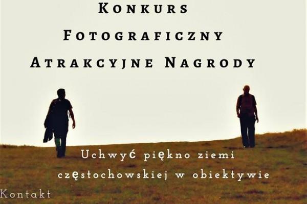 Konkurs fotograficzny Kocham Ziemię Częstochowską