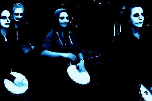 """EtnoChowa: koncert """"Akuku! – bębny Afryki"""""""