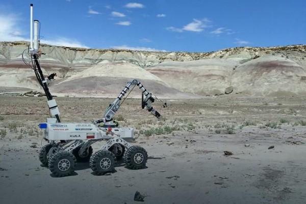 PcZ Rover Team wraca do nas z drugim miejscem!