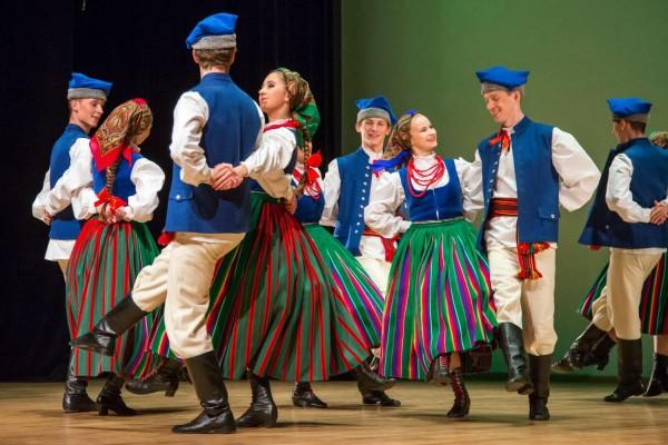 MDK zaprasza na występ Zespołu Pieśni i Tańca Częstochowa