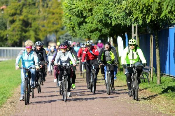 Rodzinny wypad rowerowy już w tą niedzielę!