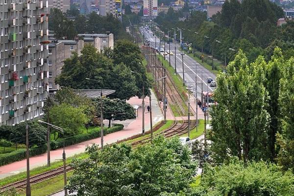 Przebudowa alei Armii Krajowej, a dzięki niej dużo więcej drzew oraz modernizacja drogi i kanalizacji deszczowej