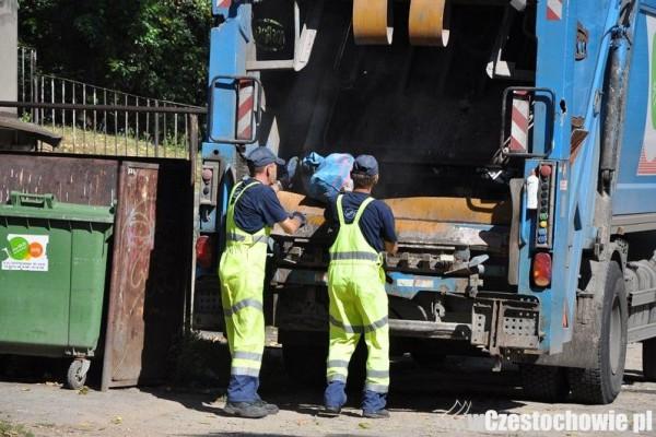 Uwaga! Remondis podał harmonogram odbioru śmieci w lipcu!