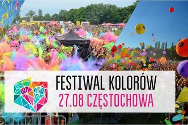 Dj Verossi, DJ Dan oraz MadFiddle to kolejne gwiazdy które pojawią się na Festiwalu Kolorów!