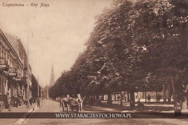 Jesteście ciekawi jak to było 100 lat temu w Alejach? Zapraszamy na wycieczkę z Julkiem Sętowskim.