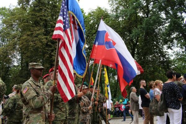 Pielgrzymka wojskowa na Jasnej Górze! Zaś 15 sierpnia obchody Święta Wojska Polskiego. [Zdjęcia]