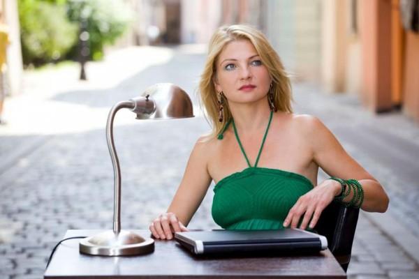 Literackie spotkanie z Joanną Jodełką