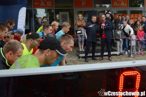 City Cross Częstochowa kolejny raz zapewnił ekstremalne przeżycia biegaczom!