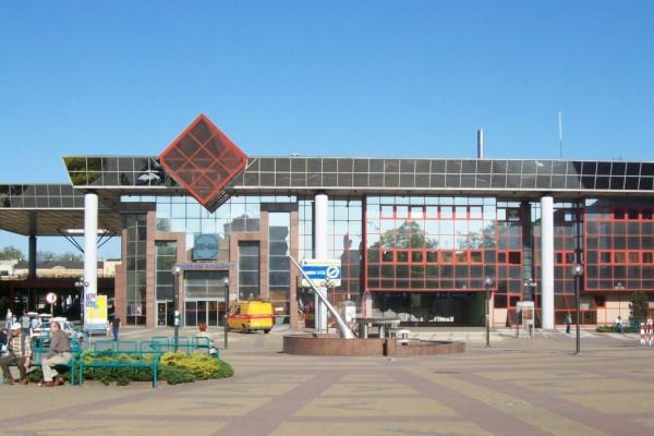 Powstanie nowy budynek dworca głównego PKP w Częstochowie?