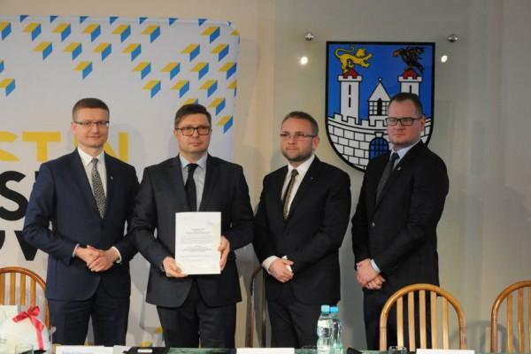 Już niedługo kolejne miejsca pracy w Częstochowie! Koncern ZF zbuduje fabrykę podzespołów elektronicznych w Częstochowie