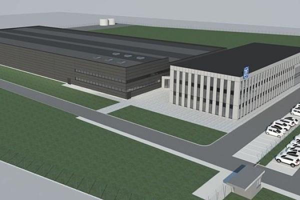 TRW wybuduje w Częstochowie kolejny nowoczesny zakład produkcyjny