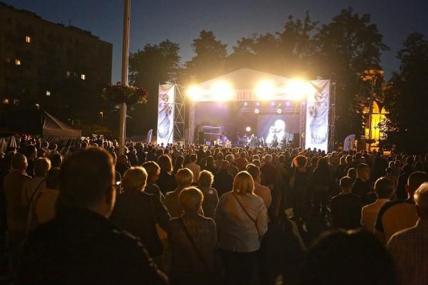 """Impreza z tamtych lat"" - 5. Retro Festiwal za nami!"