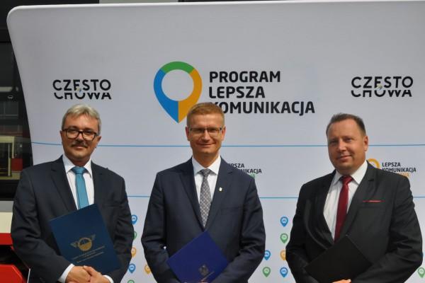 Prezydent Matyjaszczyk i SLD skuteczni. Bezpłatna komunikacja dla uczniów szkół ponadpodstawowych!