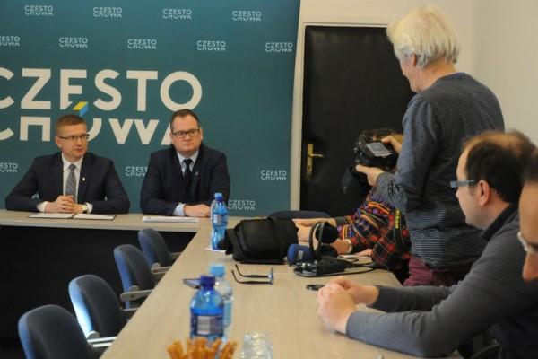 Dodatkowe 5,4 mln zł na szkoły zawodowe i przedszkola w Częstochowie