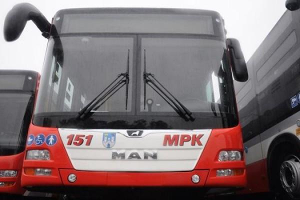 Linie 24 i 10 zmieniają trasy na Błesznie