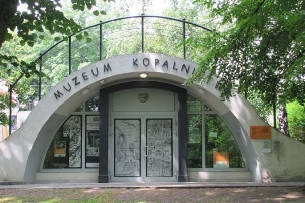 #6 Co warto zobaczyć w Częstochowie?- Muzeum Górnictwa Rud Żelaza