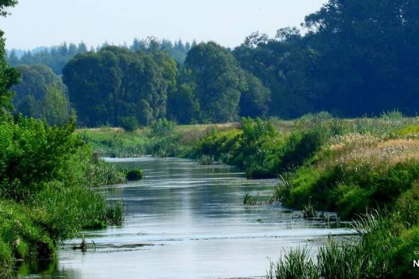 #9 Co warto zobaczyć w Częstochowie i okolicach?- częstochowskie rzeki