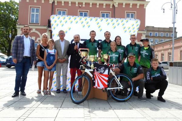 Wielkie sukcesy częstochowskich speedrowerzystów na Mistrzostwach Świata (zdjęcia)