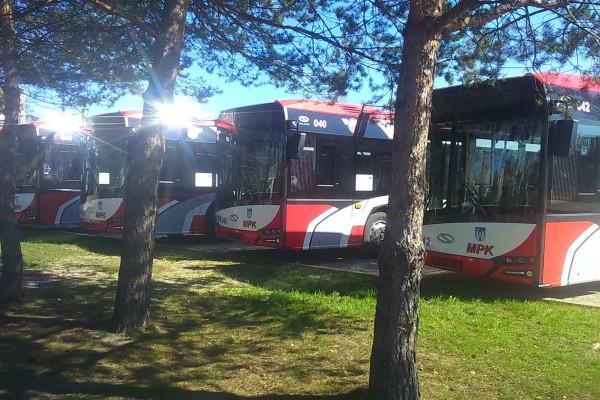 Na Festiwal Kolorów zawiozą dodatkowe autobusy