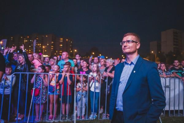 27. Dni Częstochowy z dobrą muzyką, imprezami samochodowymi i Festiwalem Kolorów