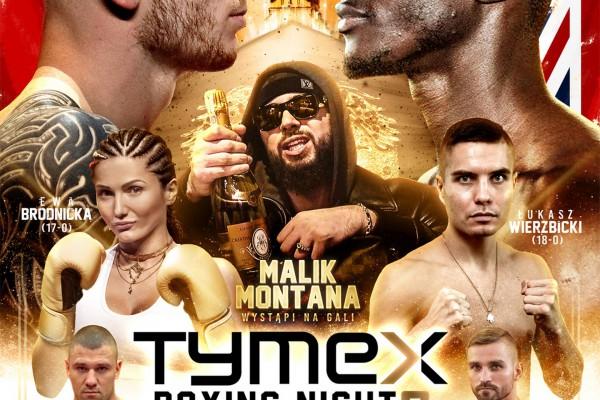 Tymex Boxing Night w Częstochowie. Bilety już w sprzedaży