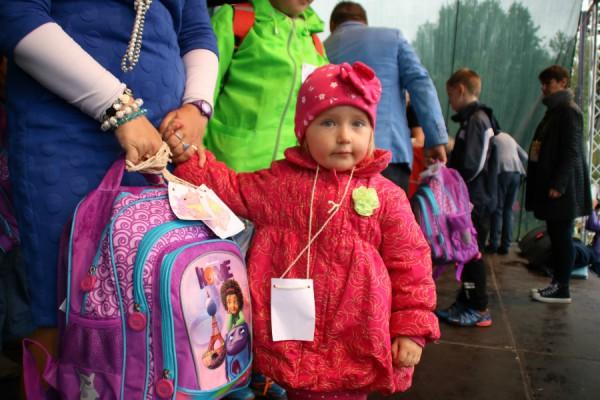 Ponad 350 plecaków z pełnym wyposażeniem powędruje do najbardziej potrzebujących dzieci w Częstochowie