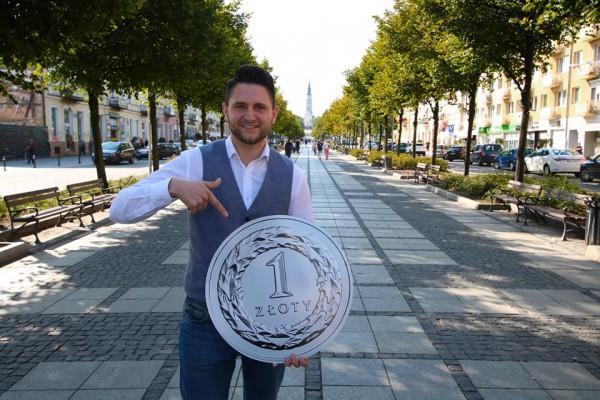 Rada Miasta przyjęła apel do abp. Wacława Depo w sprawie symbolicznej opłaty od pielgrzymów