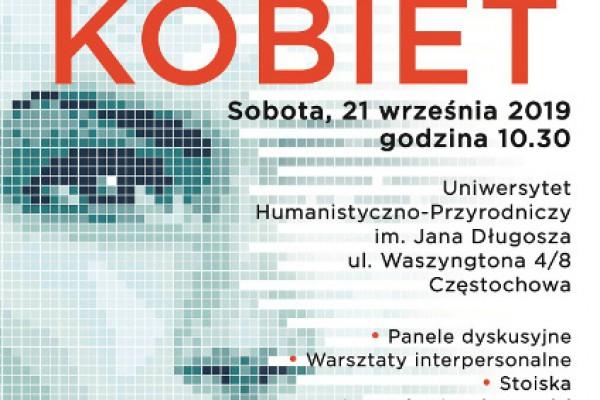 Forum Kobiet Ziemi Częstochowskiej już po raz dziesiąty