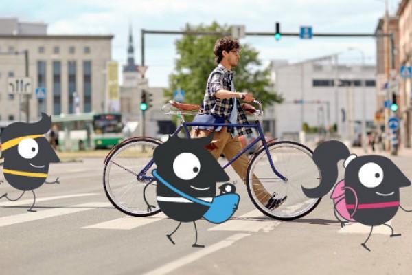 Europejski Tydzień Zrównoważonego Transportu w Częstochowie. Pobiegną, pomaszerują z kijkami i pojadą na rowerach