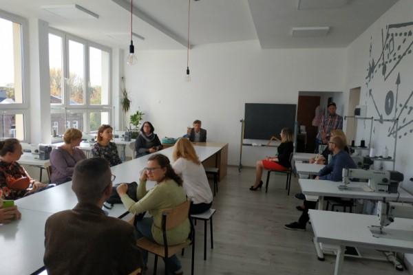 Nowe oblicze częstochowskich szkół zawodowych