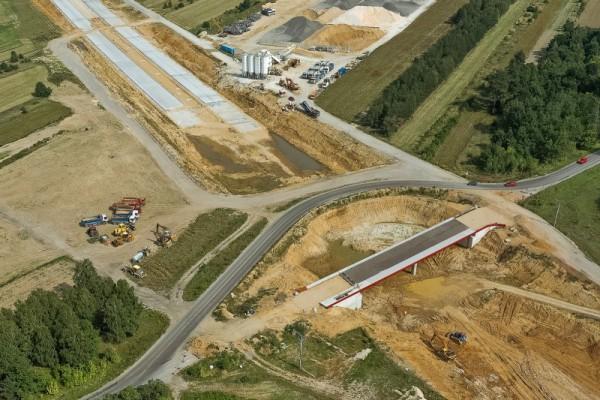 Przetarg na budowę ogrodzenia obwodnicy Częstochowy rozstrzygnięty