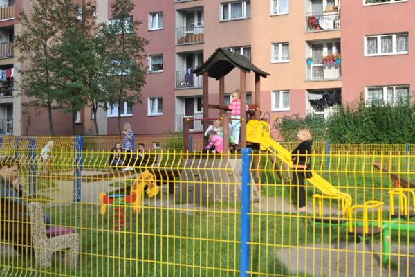 W dzielnicy Stare Miasto wyrośnie plac zabaw