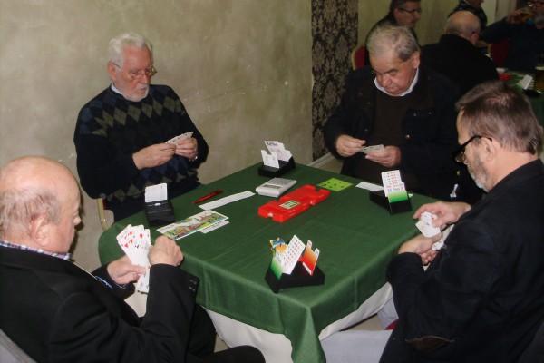 Brydżyści z całej Polski walczyli o puchar prezydenta Częstochowy (zdjęcia)