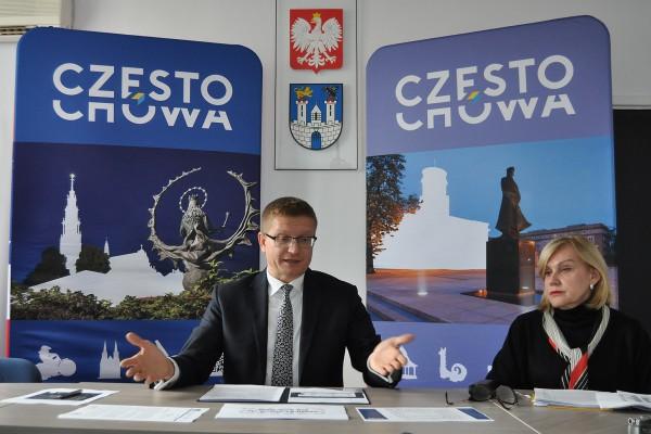 Krzysztof Matyjaszczyk: To najtrudniejszy budżet, jaki przyszło mi konstruować, odkąd jestem prezydentem