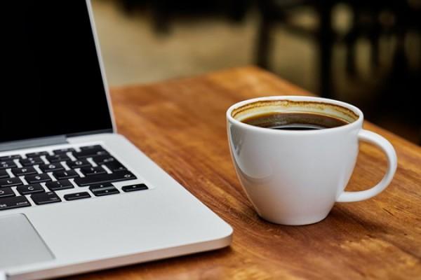 """O transformacji cyfrowej na """"Śniadaniu z przedsiębiorcami"""""""