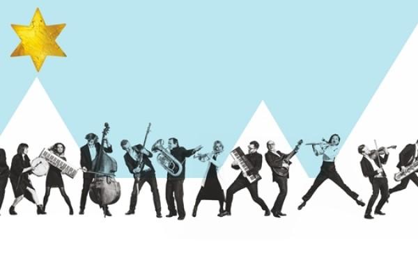 Kolędy Pospieszalskich z orkiestrą w Filharmonii Częstochowskiej