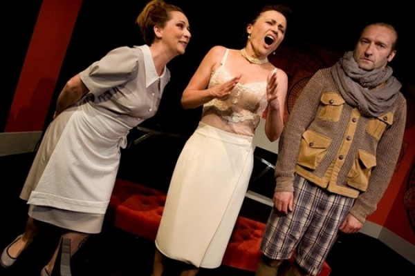Teatr Adama Mickiewicza wraca na scenę. Pierwsze spektakle po przerwie jeszcze w czerwcu