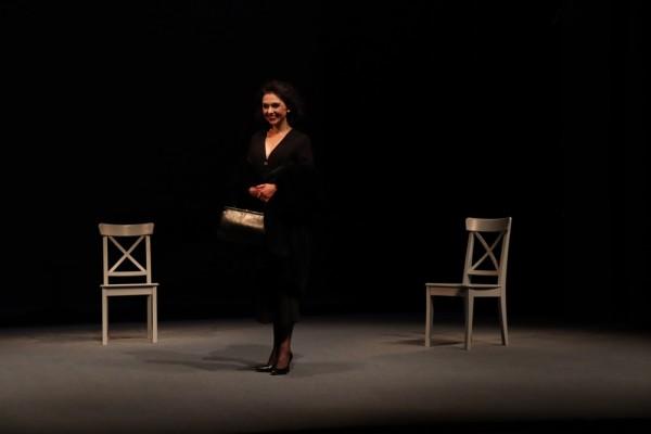 """""""Pannonica"""" w częstochowskim teatrze. Coś dla miłośników jazzu (zdjęcia)"""