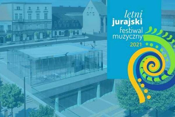 Koncert kameralny na Starym Rynku na inaugurację Letniego Jurajskiego Festiwalu Muzycznego